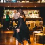 Vestido: Mel by Julia Pak