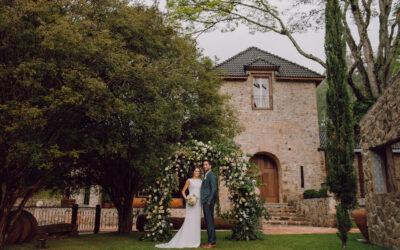 Manoela e Daniel | Micro-Wedding no Ville La Rochelle